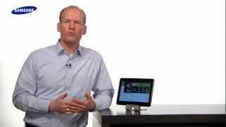 Samsung Galaxy Tab2 10.1 Videoanleitung 9/9 - ein paar Tipps