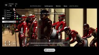Gran Turismo™SPORT 5th race-Viperconcept