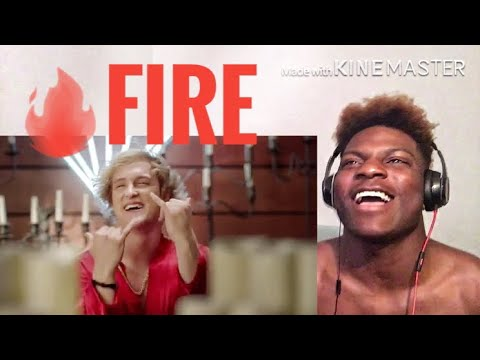 Logan Paul - Outta My Hair [Official Music Video] REACTION!!