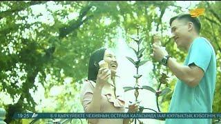 «Хабар» телеарнасы «Тағы да сүй» романтикалық телехикаясын көрермен назарына ұсынады