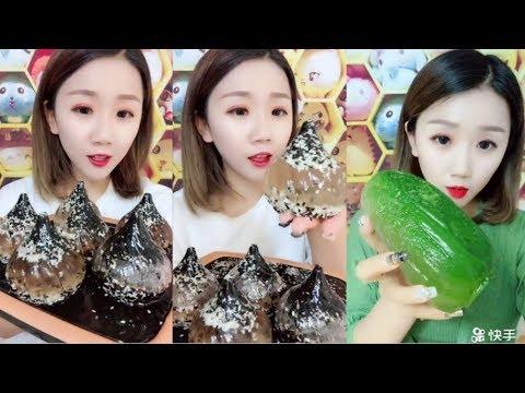 Buz Yemek Videoları - #104 ASMR (İce Eating)