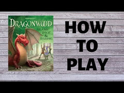 Dragonwood: How to play