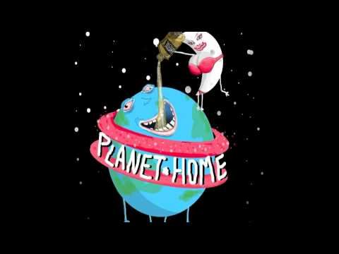 PlanetHome - Whiskey