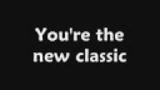 New Classic - Drew Seeley and Selena Gomez (w/ lyrics)