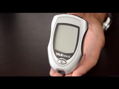 În diagnosticul de diabet zaharat de zahăr din sânge