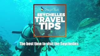 When to go to seychelles weather