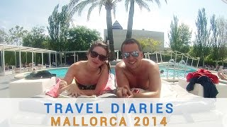 preview picture of video 'TRAVEL DIARIES   Mallorca 2014   Sequin This'