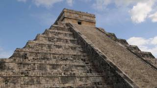 preview picture of video 'Mayan ruins at Chichen Itza, Mexico (HD)'