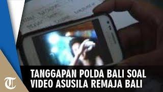 Video Dua Remaja Berhubungan Intim di Dalam Mobil Viral, Polda Bali Beri Tanggapan
