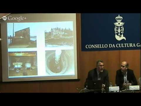 As obras do ferrocarril en Galicia e o Patrimonio Cultural