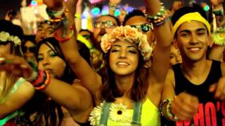 Peace Of Mind   Above & Beyond Live EDC 2015