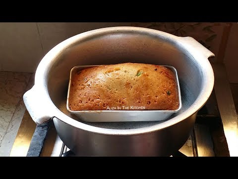 Cake Without Oven – Easy Cake Recipe – Cake Recipe Without Oven – Aliza In The Kitchen