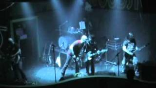 Upset - Sick dirty and mean live @ Woodstock Grandate (CO) 23-04-2011