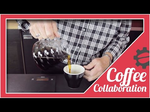 Brewing Coffee With Coconut Water | Coffee Collaboration