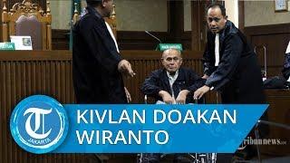 Melalui Video Kivlan Zen Sematkan Doa untuk Wiranto: Semua Manusia Adalah Saudara