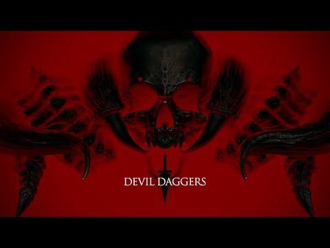 Devil Daggers - Trailer - Available now on Steam thumbnail