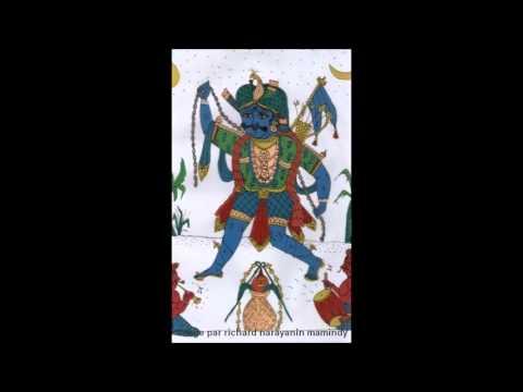 Priére marsi poussari mandravathi yovine