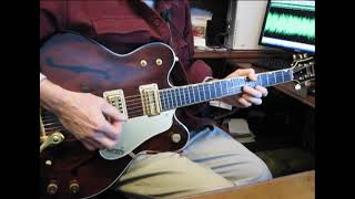 Beatles -  Devil In Her Heart Guitar Secrets - No vocals