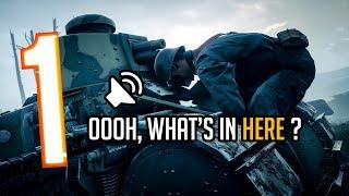 Battlefield 1: Fails & Funnies #43 (BF1 Random Moments)