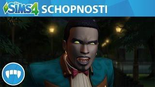 The Sims 4 Upíři 5
