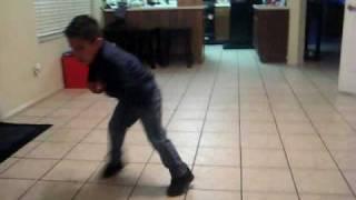 planet rock breakdance - TH-Clip