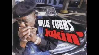 Willie Cobbs - Jukin - 2000 - Jukin