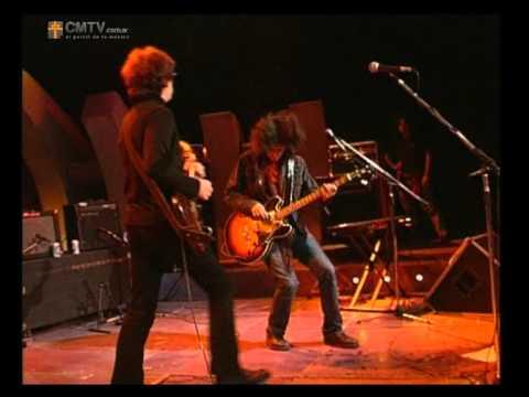 Ratones Paranoicos video Rock ratón - CM Vivo 1999