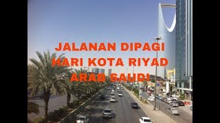 preview picture of video 'JALAN JALAN DI KOTA RIYAD'