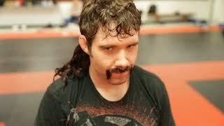 Former UFC Fighter Mitch Clarke Pranks JacksonWink MMA Amateurs