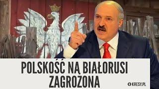 Polskie szkolnictwo na Białorusi zagrożone