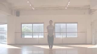 宝塚受験生のダンス講座~バレエレッスン課題~のサムネイル画像