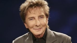 Barry Manilow Duets With Departed Legends