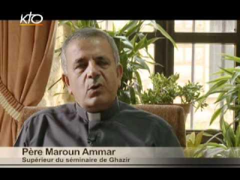 Des prêtres pour le Liban