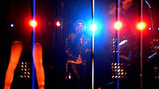 Chromeo: Grow Up Part 2 Westword Music Showcase 2011