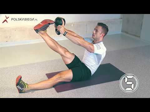 Maść na mięśnie po wysiłku