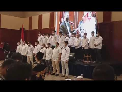 Pelantikan Pengurus JMSI Aceh