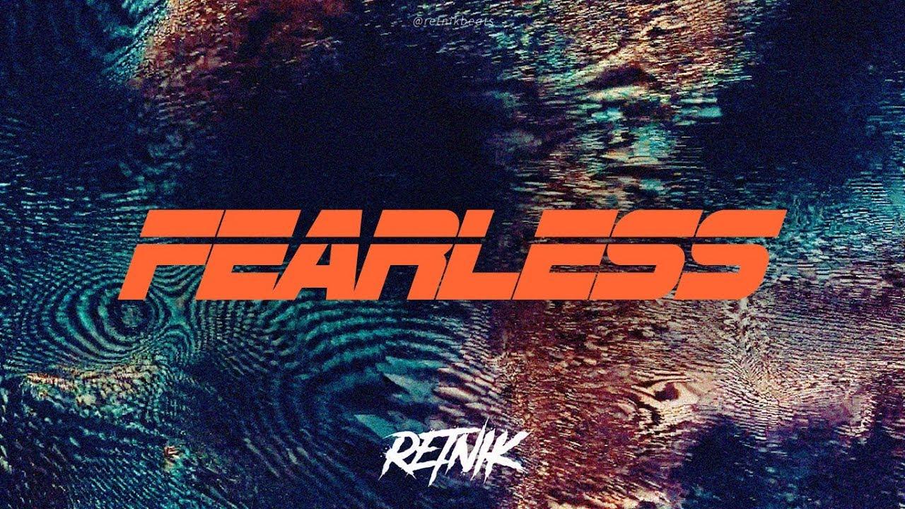 SOLD] Hard Lowkey Type Beat 'FEARLESS' Trap Banger | Retnik