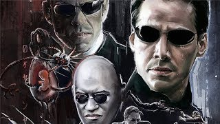 Матрица 4 - будет. О чём фильм?