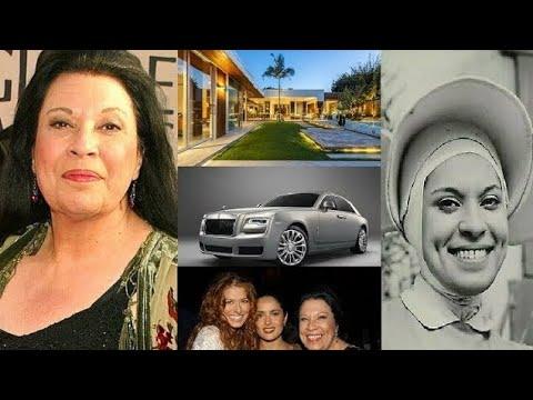 Shelley Morrison - Bio | Lifestyle | Net worth | Tribute| houses | Family | Information