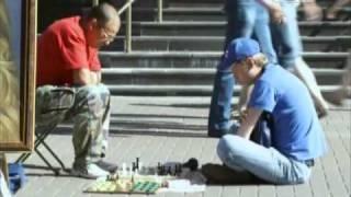 """Фрагмент фильма """"Я и другие"""" (В. Бродский, 2010 год)"""