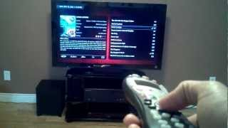 Windows 7 Media Center with XBMC integrated - Fully working