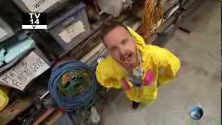 MythBusters-  Breaking Bad