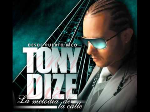 Avisame - Tony Dize (Version 2011)