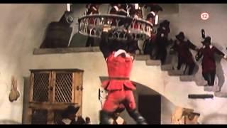 Pomsta Čierneho korzára (6.5.2015 o 20:45 na PLUSke)
