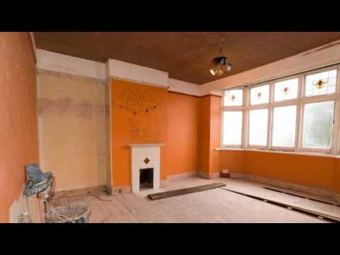 Hythe Road Refurbishment and Flip Project