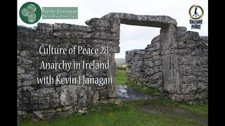 Ancient Irish Anarchy and a Culture of Peace