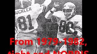 REMEMBERING MUNSON: 1981 vs. Ole Miss