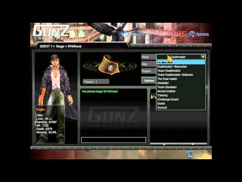 Gunz the Duel videorecenze