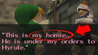 50 HILARIOUS Things To Name Link