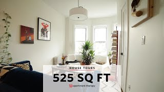 Rachels Brooklyn Retreat | House Tours | Apartment Therapy